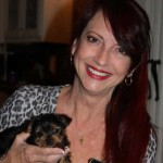 Lisa Buchanan & Bruiser