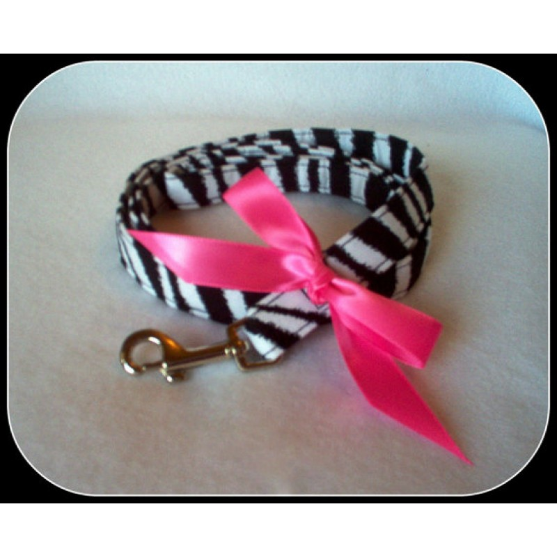 Hot Pink Zebra Bundle